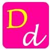 D - d