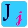 J - j