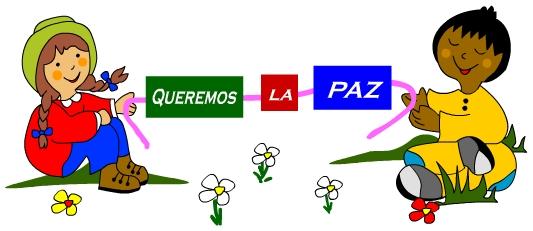 Imagenes Para Ninos De La Paz